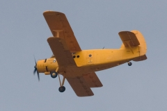 Antonov An-2 N2AN Big Panda
