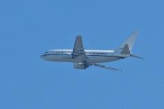 Boeing C-40 Clipper