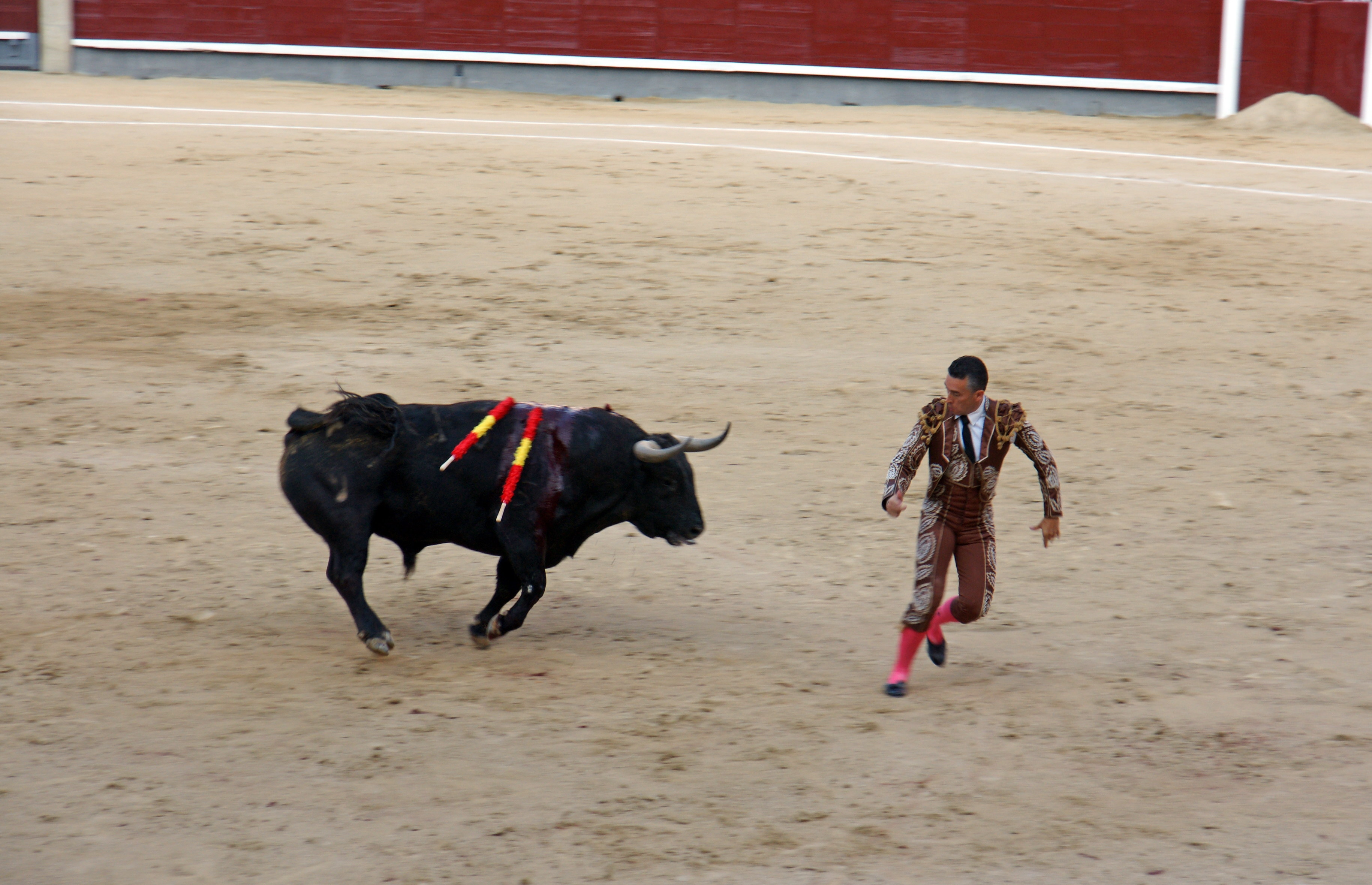 Tauromaquia-Banderilleros-Gallery07