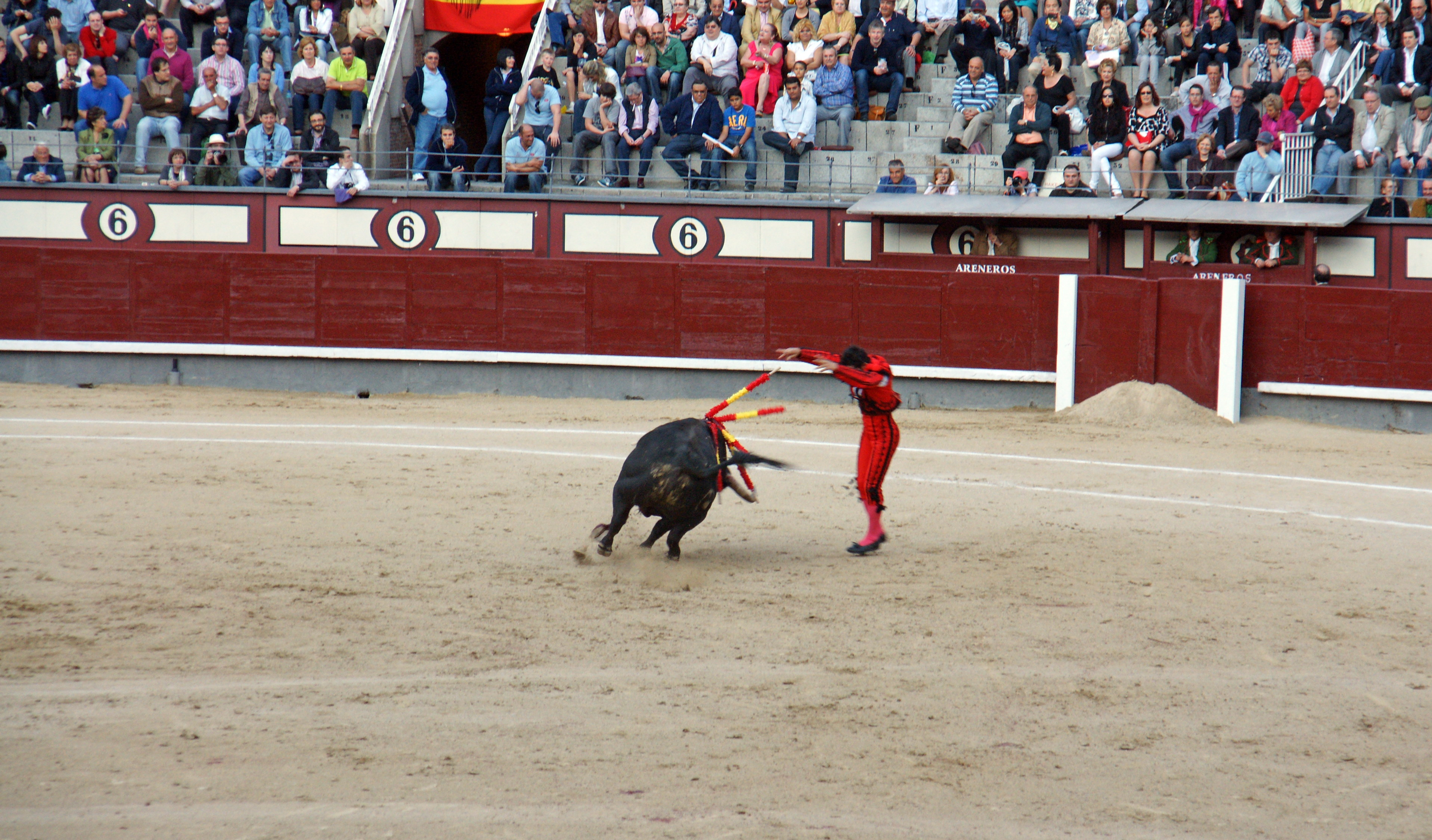 Tauromaquia-Banderilleros-Gallery11