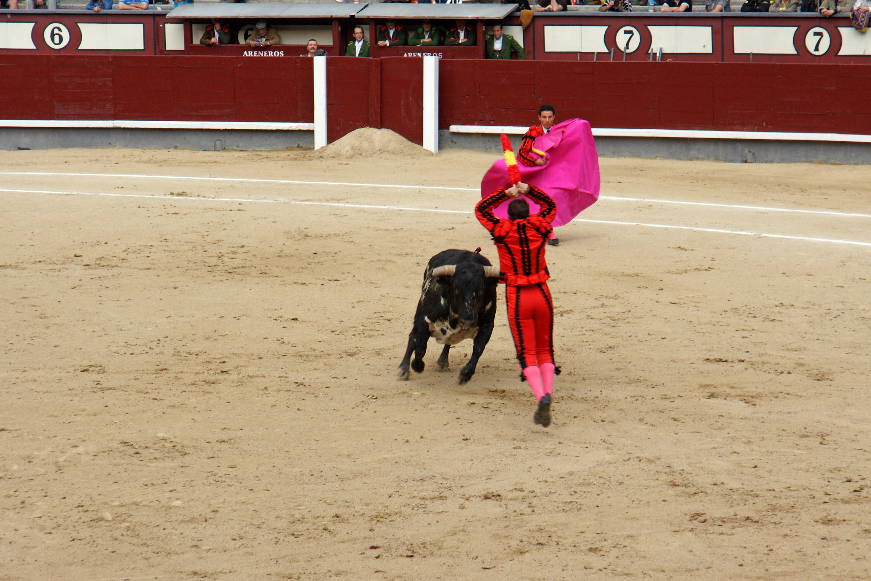 Tauromaquia-Banderilleros-Gallery12