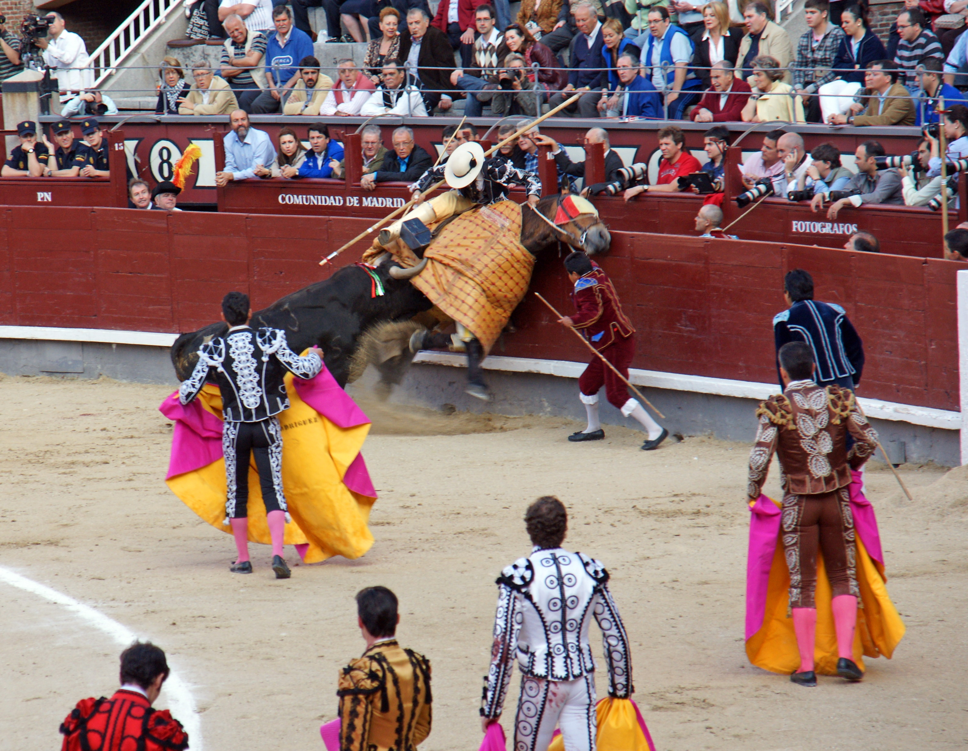 Tauromaquia-Picadores-Gallery07