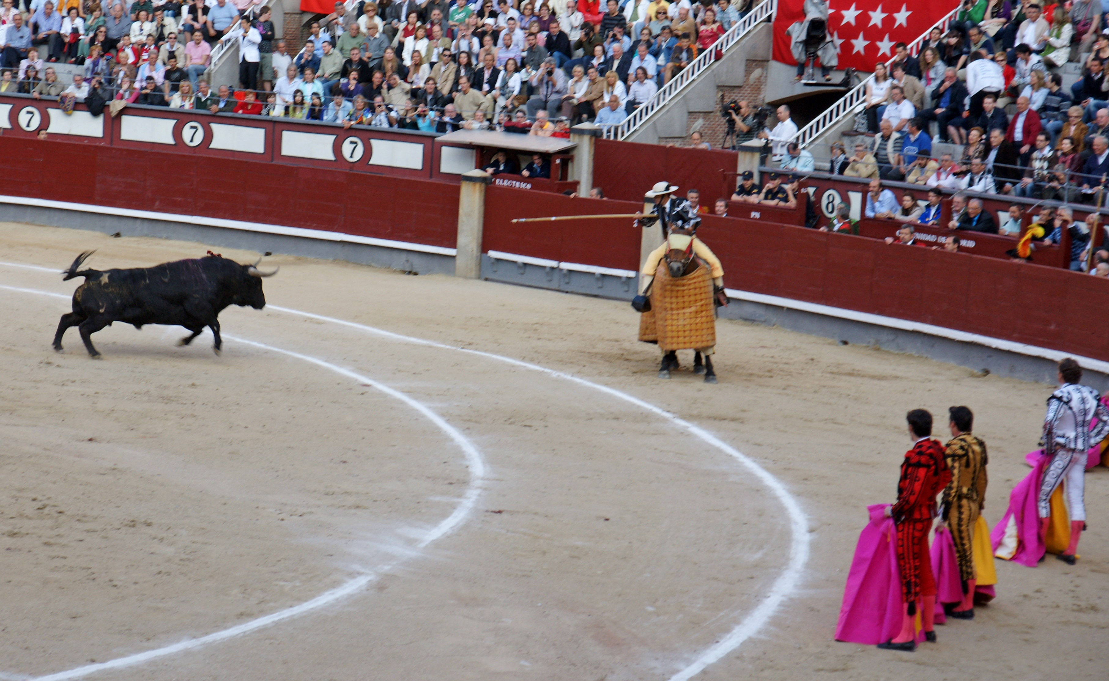 Tauromaquia-Picadores-Gallery09