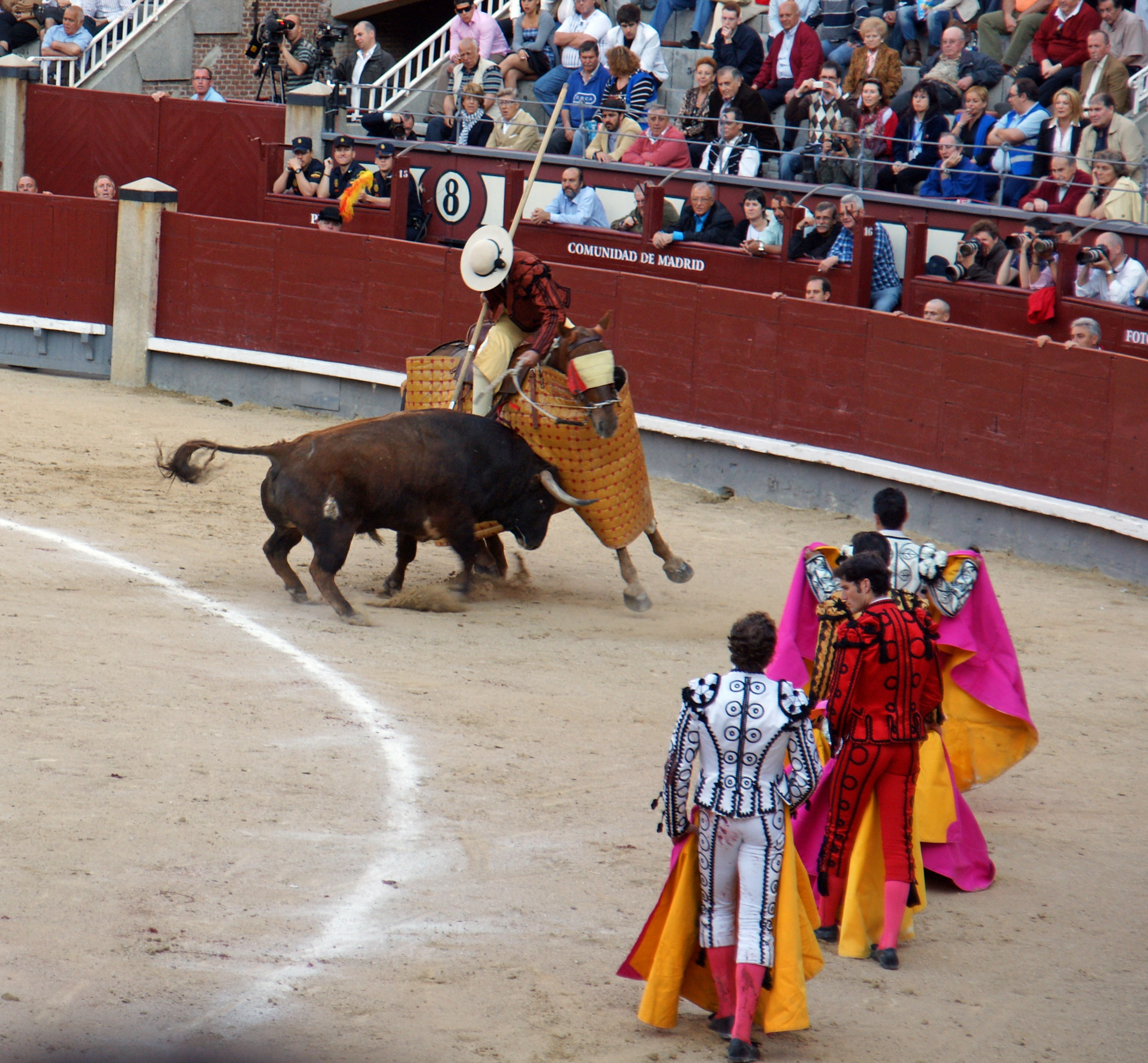 Tauromaquia-Picadores-Gallery11