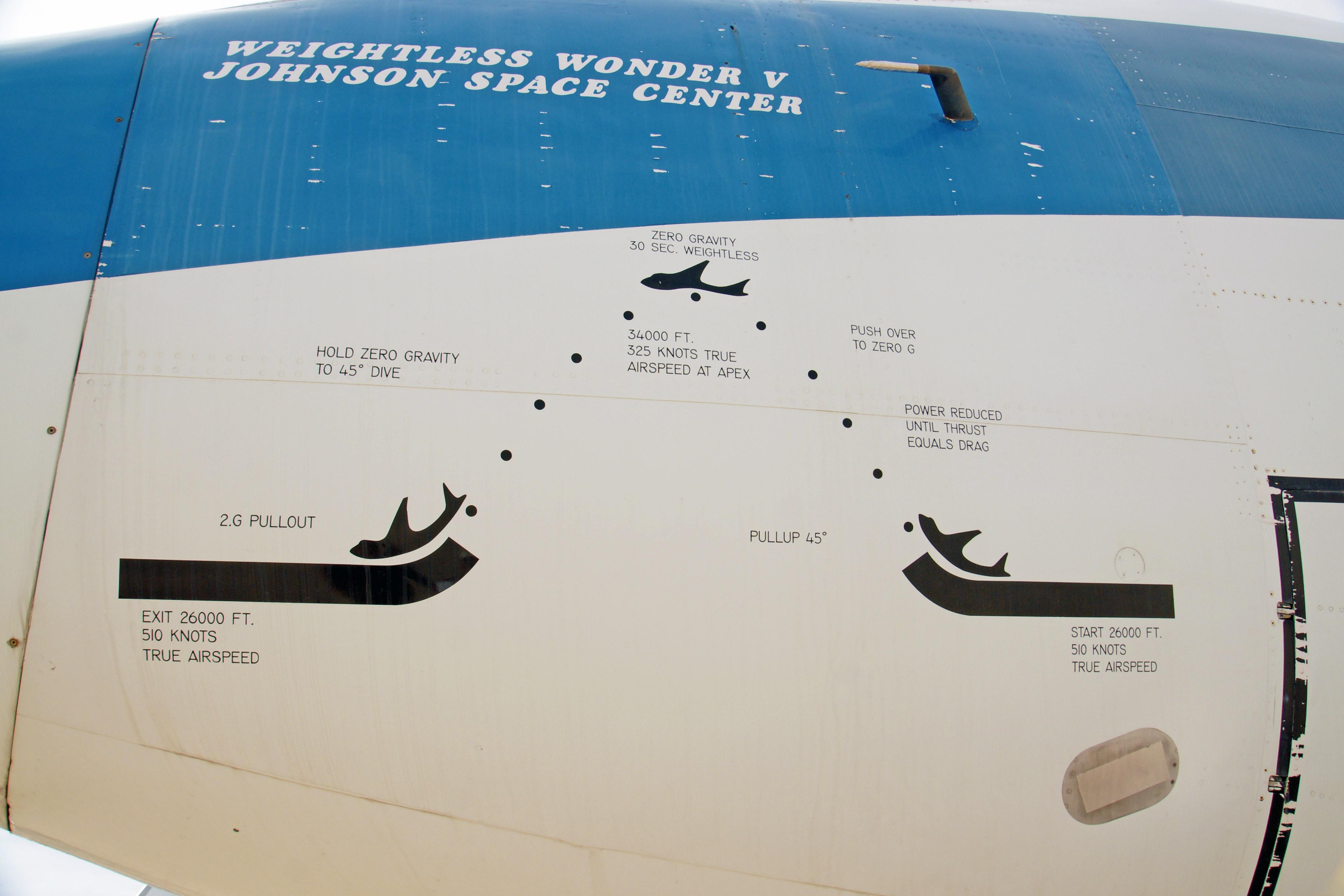 Boeing KC-135A Stratotanker Explained