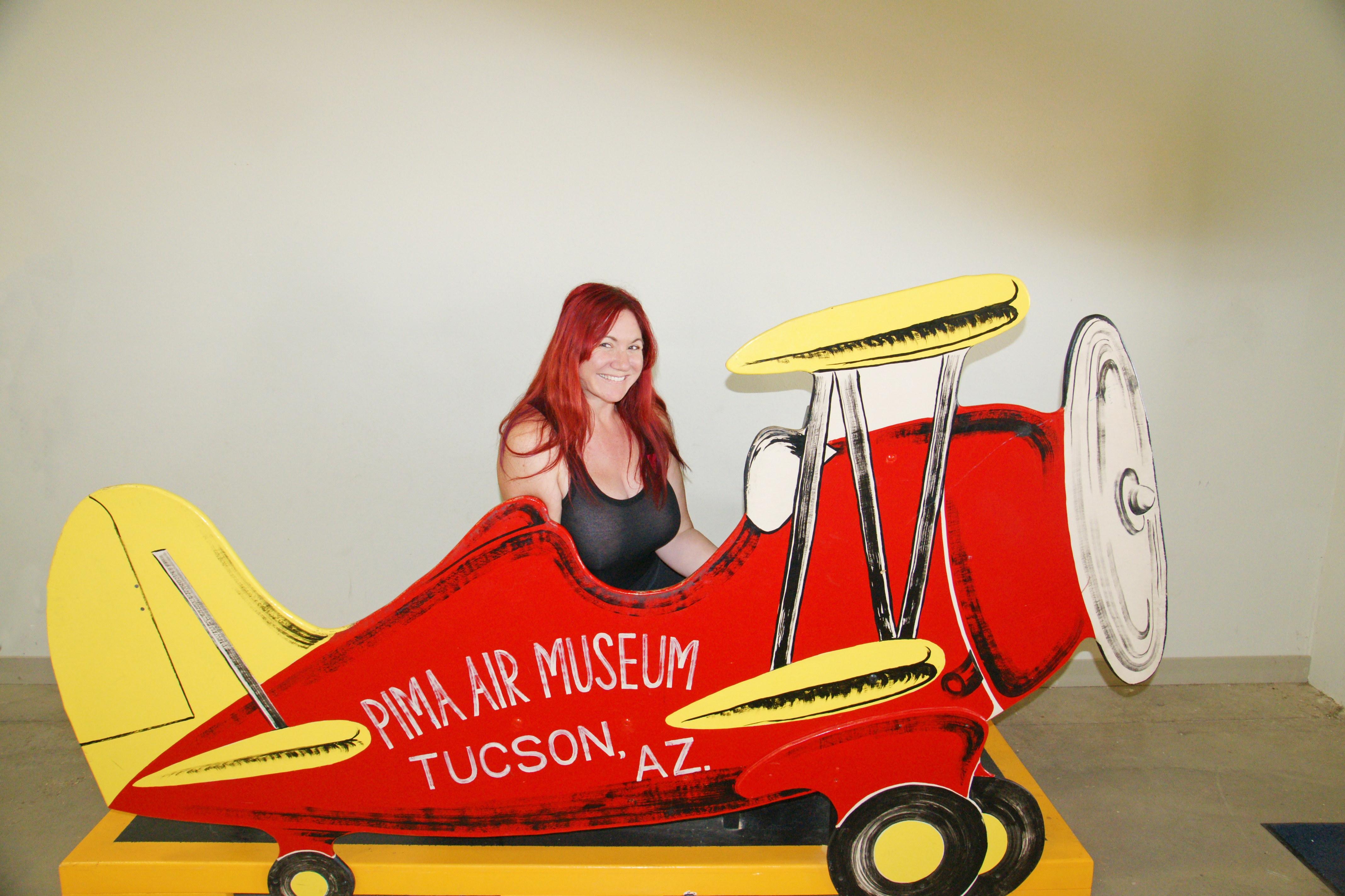 Pima Air Museum
