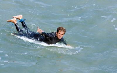 San Diego Surfers