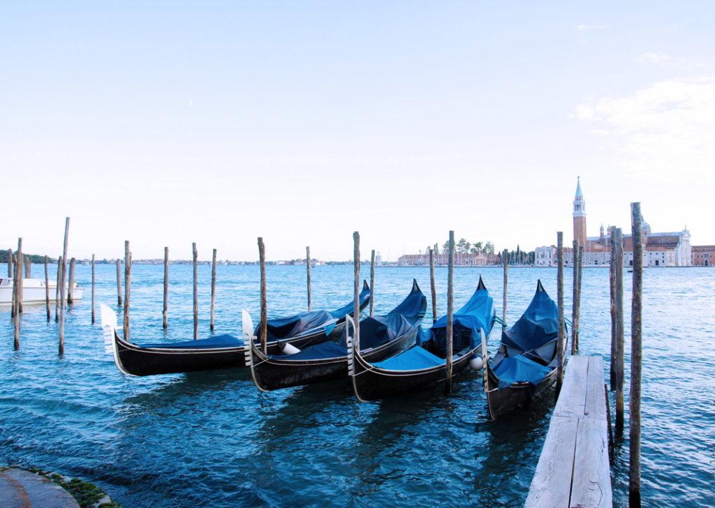 Alla prossima, Venezia.