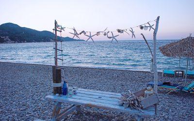 Samos in Summer – Part 1