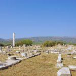 Samos Heraion