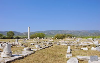 Samos in Summer – Part 3