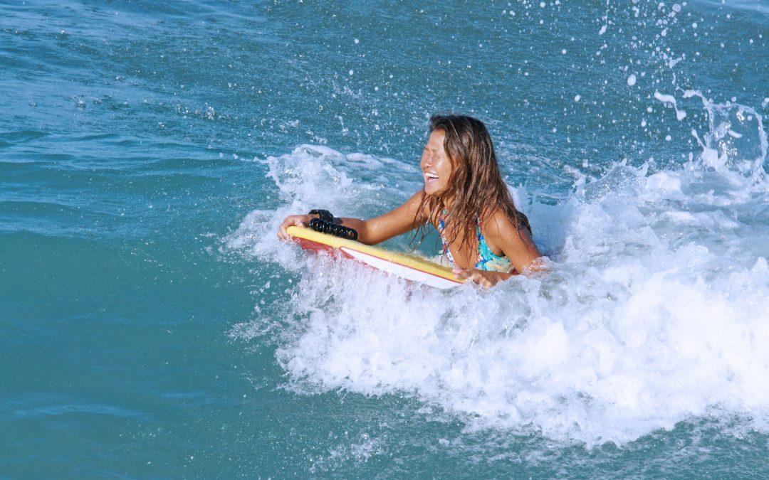 Waikiki Water Sports