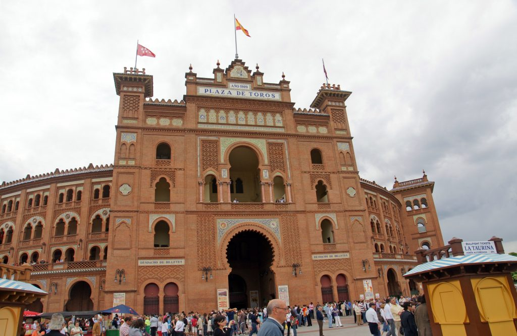 """Las Ventas"" was completed in 1929 and retains the charm of those times."