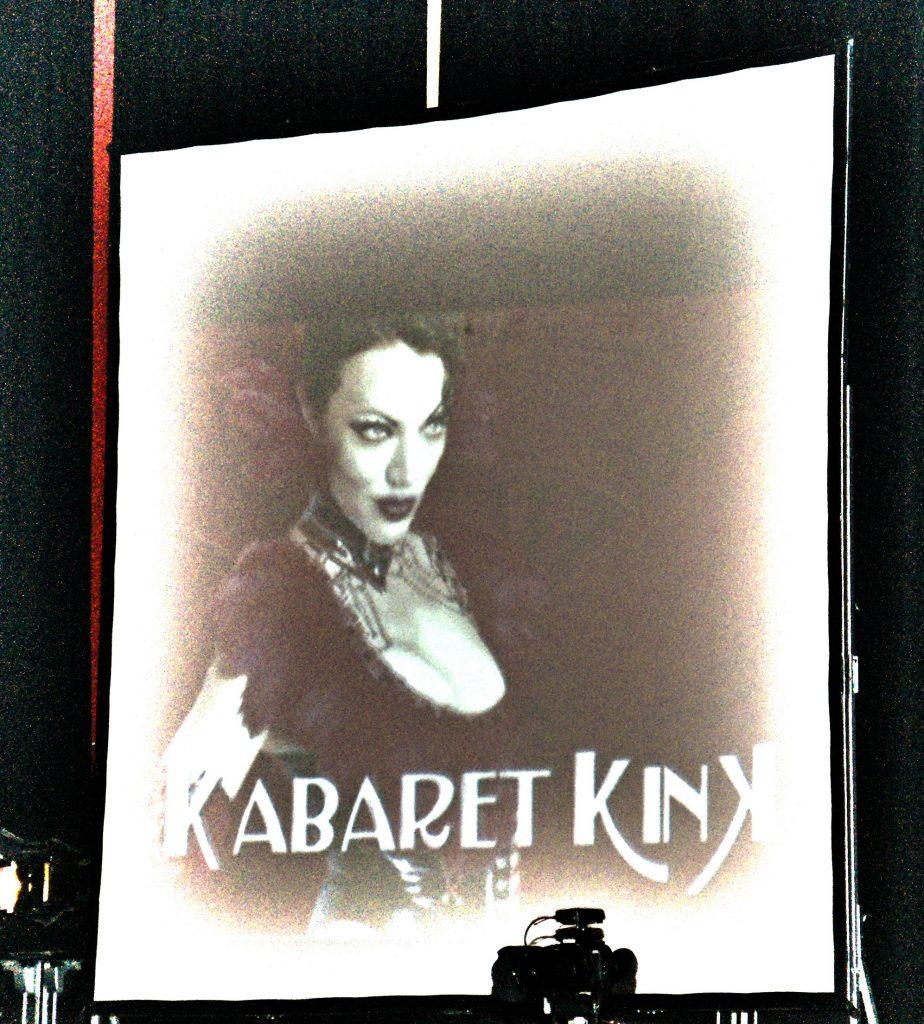 Welcome to Kabaret Kink!