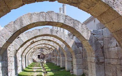 Three Days in Turkey – Part 3 – İzmir and Smyrna